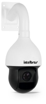 Câmera Intelbras Ip Speed Dome 1080p Full Hd Vip 5220 Sd