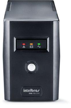 Nobreak Intelbras Xnb 720va Intelbras 220