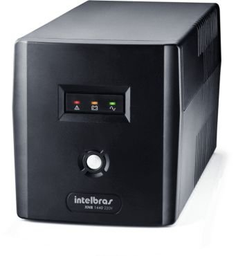 Nobreak Xnb 1440 Va Intelbras