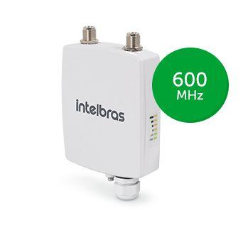 Roteador Wireless sem fio Apc 5A Intelbras