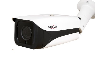 CÂMERA VEXUS VX-7500 VARIFOCAL FULL HD 3.0MP