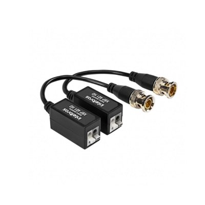 Balun Hdcvi Passivo  XBP 401 HD Intelbras