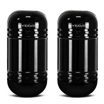 Sensor de Barreira Ativo Duplo Feixe Vexus ABT-100