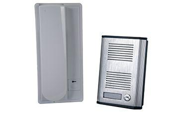 Porteiro Eletrônico Residencias Vexus ZDL-3206B