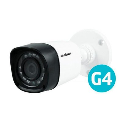 Câmera Infravermelho Multi-HD VHD 1220 B G4 Intelbras