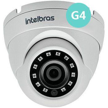 Câmera Infravermelho Multi-HD VHD 1120 D G4 Intelbras