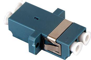 Adaptador Fibra Óptica VEXUS VXF-03 Duplex Lc/pc Sm