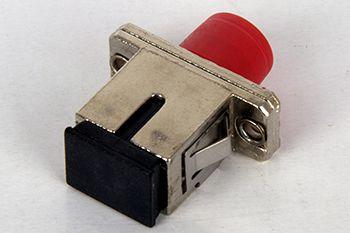 Conector Adaptador VEXUS VXF-02 Fc - Sc Upc Fibra Óptica