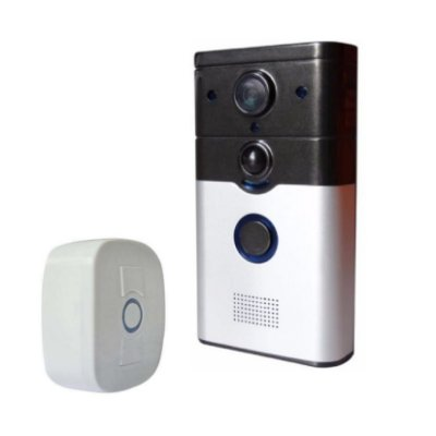 VIDEO PORTEIRO IP VEXUS VXL- 33 DOORBELL WIFI