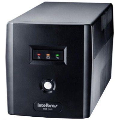 Nobreak Xnb 1440 Va Intelbras 127V
