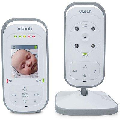 Babá Eletrônica Com Monitor Digital e Câmera Noturna VM 31E