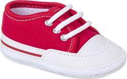 Tênis Bebê Vermelho