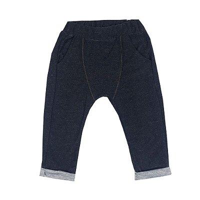 Calça Infantil Saruel Jeans