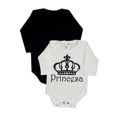 Kit Bebê Princesa