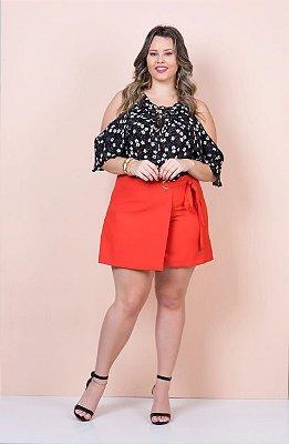 32770e2f40 Short saias - Camilly Plus Size