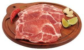 Bisteca da copa suína - bandeja 500 gr