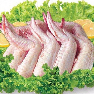 Asa de frango - bandeja 500 gr