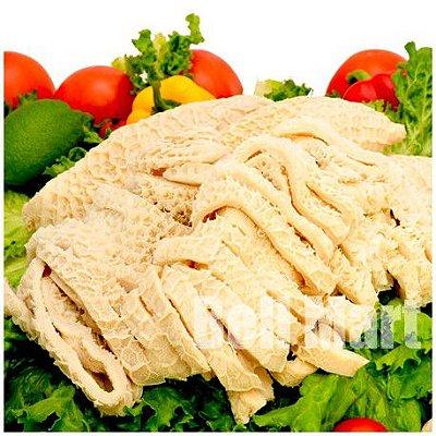 Bucho bovino fatiado - bandeja 500 gr