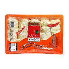 Pão de alho Santa Massa picante - unidade