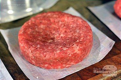 Hamburger suíno (ling. toscana) - unidade 100 gr
