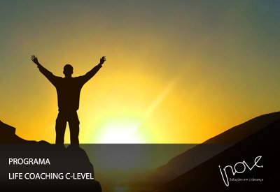 Programa - Life Coaching   C-Level