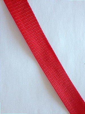 Alça de Nylon (CA) Vermelho