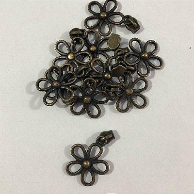 Cursor 3mm Florzinha Ouro Velho (5 unid)