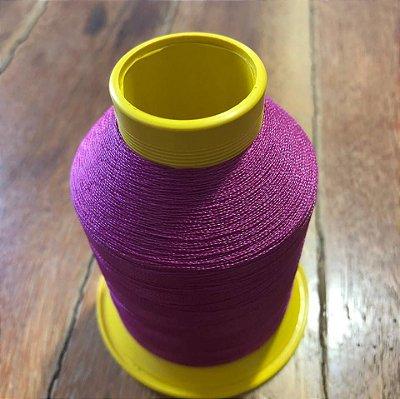Linha de Nylon 60 80gr - Pink
