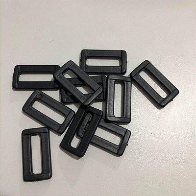Quadro PVC 3cm (5 unidades) Preto