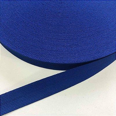 Viés Boneon Azul Royal