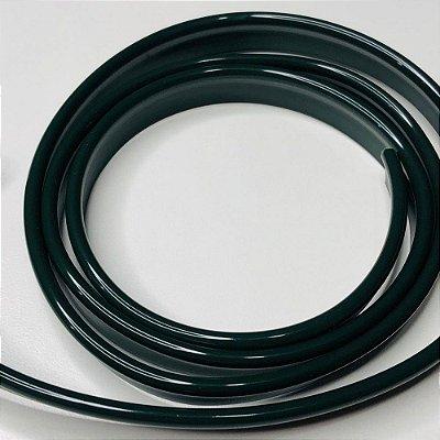 Vivo Plástico 11mm Verde Musgo