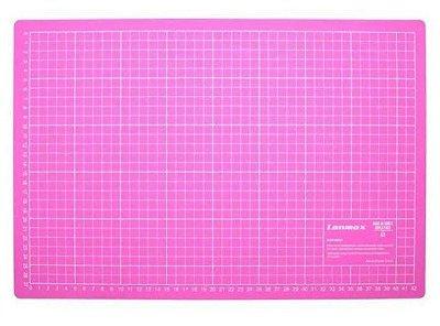 Base de Corte Rosa 60x90 Lanmax