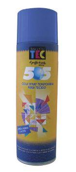 Cola Spray Temporária