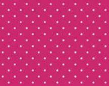 Tecido Poá Pink - cor 1598
