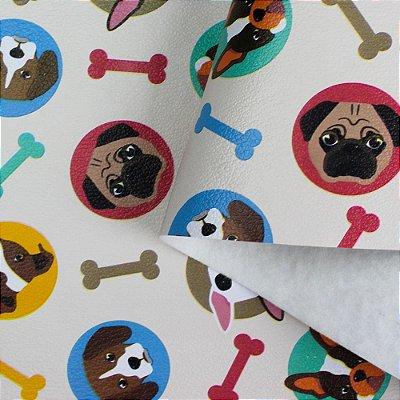 PVC Puppy