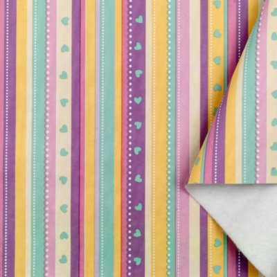 PVC Lines Candy