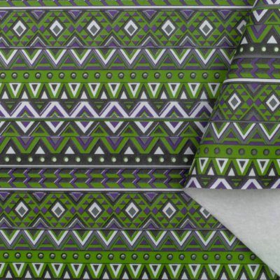 PVC Navajo Jade