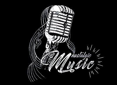 Camiseta Lisa Longline - Feminina - Microfone