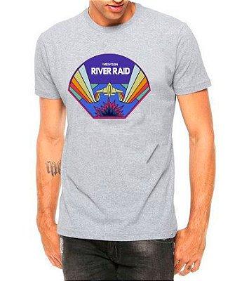 Camiseta River Raid