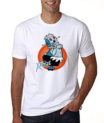 Camiseta The Rosie