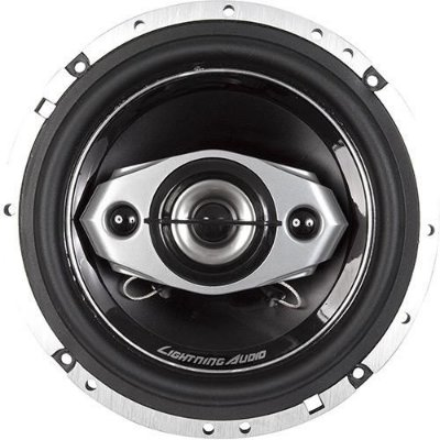 "Alto-Falante Lightning Audio LA-1654 6,5"" Quadriaxial"