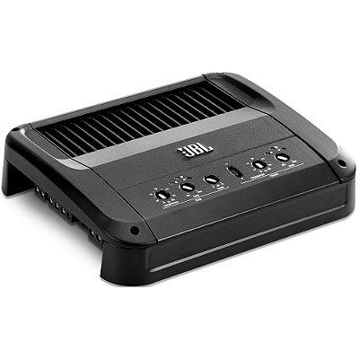 Amplificador 3 Canais JBL GTO 3EZ