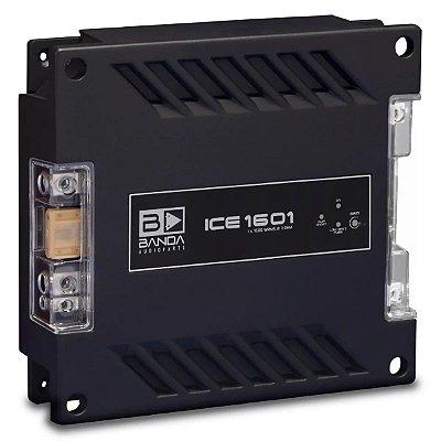 Módulo Amplificador Banda Expert 1601 1600W RMS 2 Canais 1 Ohm