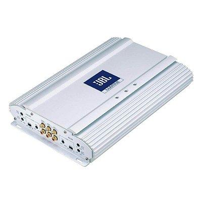 Amplificador Marítimo 4 Canais JBL MA6004
