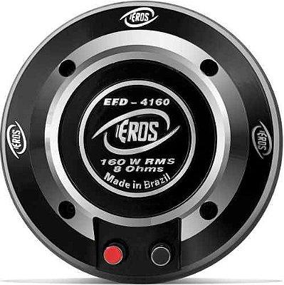 Driver Fenólico Eros EFD 4160