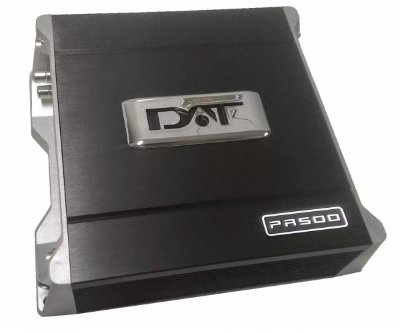 Módulo Amplificador 1 Canal Dat PR 500