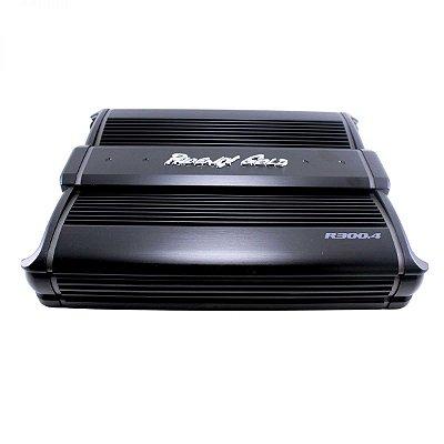 Módulo Amplificador 4 Canais Phoenix Gold R300.4