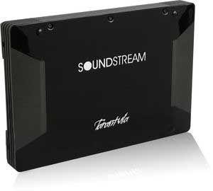 Módulo Amplificador 4 Canais SoundStream Tarantula TRX4300