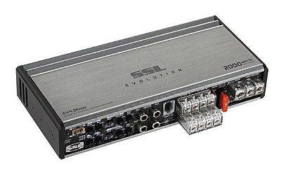 Módulo Amplificador Soundstorm EV4.2KMini 2 Ohms 800 WRMS