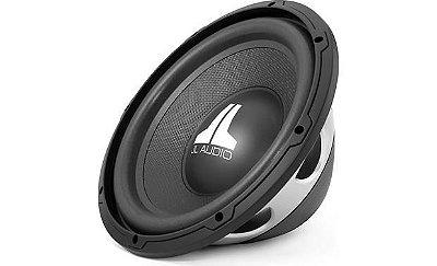 """Subwoofer JL Audio 12"""" 12WXV2 250w RMS"""